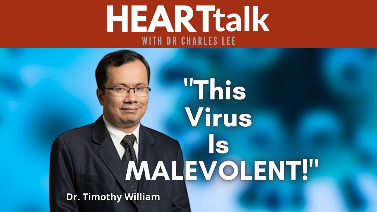 This Virus Is Malevont!