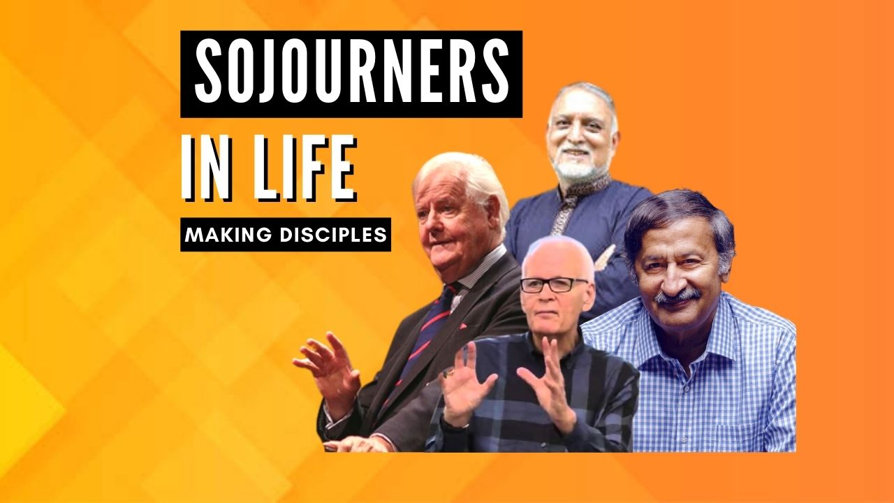 Sojourners In Life